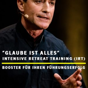Intensive Retreat Training mit Thomas Doell