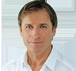 Thomas Doell ruft zur Spende für seine Stiftung auf